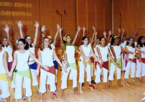 Cantoría Juvenil de la Schola Cantorum (Venezuela)