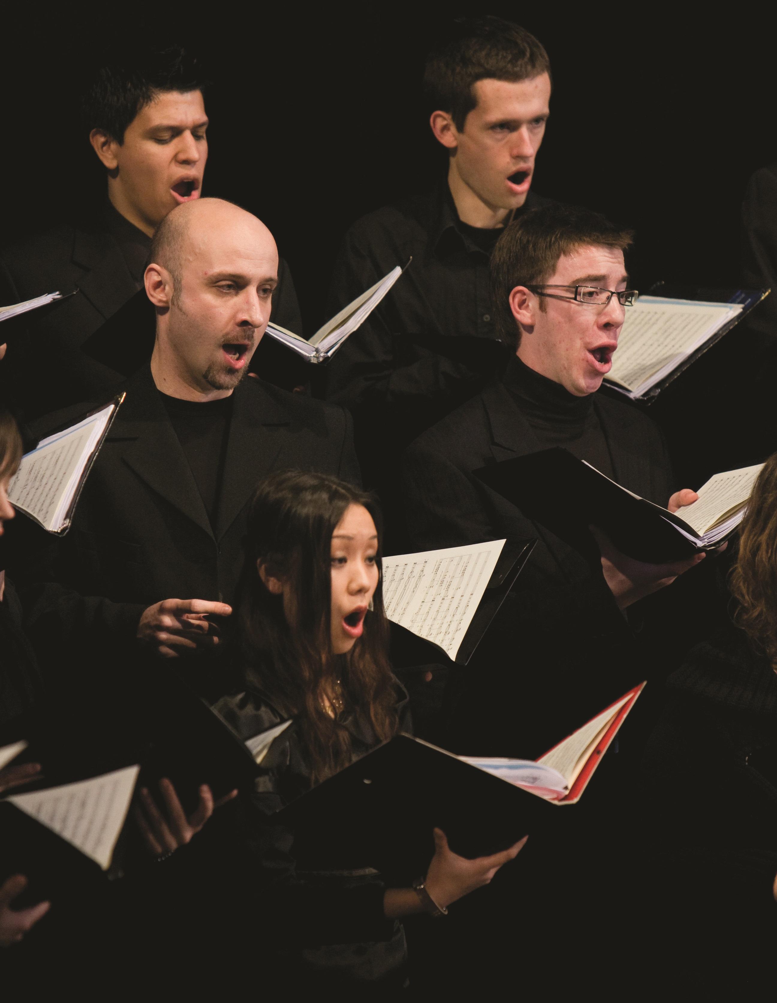 Concert critique essays