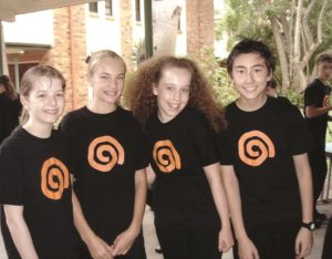 Singers of the Gondwana Voices Choir, Australia
