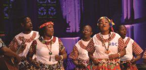Chœur La Grace, Kongo © Musica Sacra International, Marktoberdorf