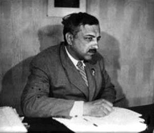 Boris Lyatoshynsky (1894-1968)