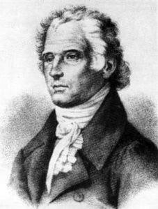 Dmytro Bortniansky (1751-1825)