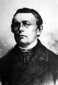 Mykhailo Mykhailovych Verbytsky (1815-1870)