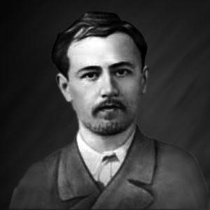 Mykola Dmytrovych Leontovych (1877-1921)