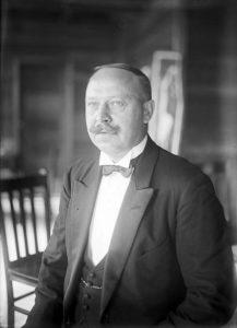 Olexander Koshetz (1875-1944)