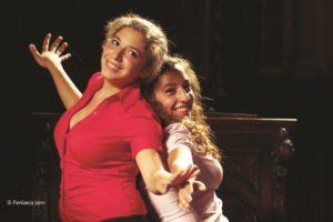 Choral Festival 'Cantare è giovane!'