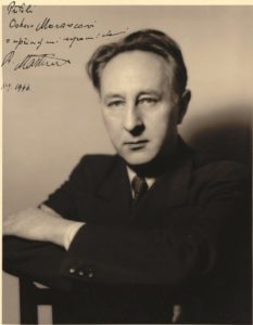 Bohuslav Martin