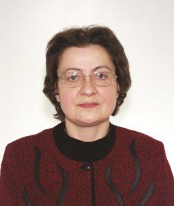 Kristina Vasiliauskait