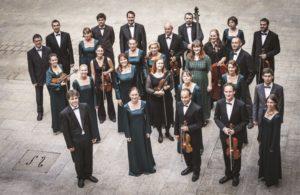 Piccolo Coro & Piccola Orchestra © Piccolo Coro & Piccola Orchestra