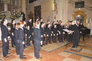"Children's Choir ""Artemusica"" – Dir. Debora Bria"