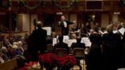 Welcome Christmas 2011: Colonial Church of Edina