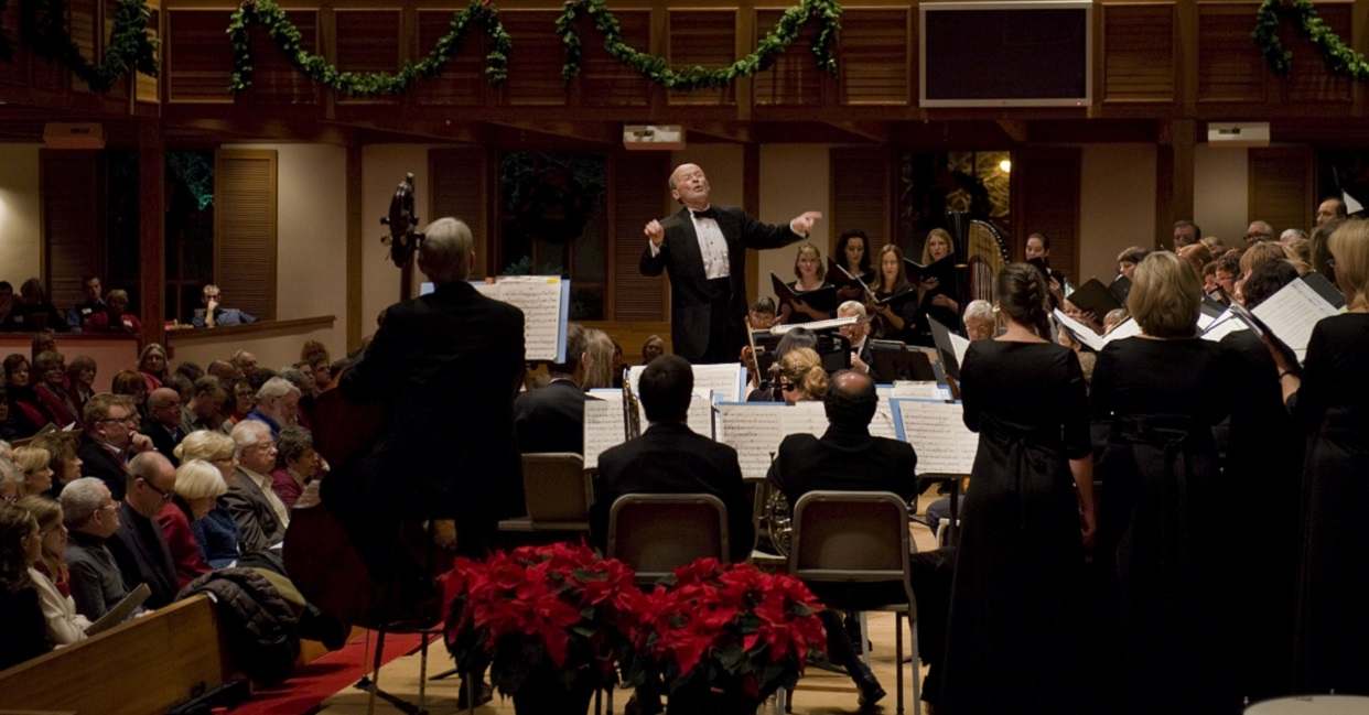 A Carol Competition in Minneapolis - The IFCM Magazine