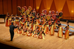 Karangturi Choir (Indonesia)