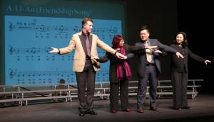 B. Allred, T. Pavlovitch, J. Ku & Lim Ai Hooi