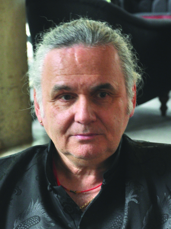 Branko Stark