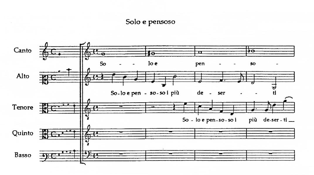 The Art of Transcribing Early Polyphonic Music - The IFCM