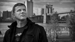 Interview with Ēriks Ešenvalds
