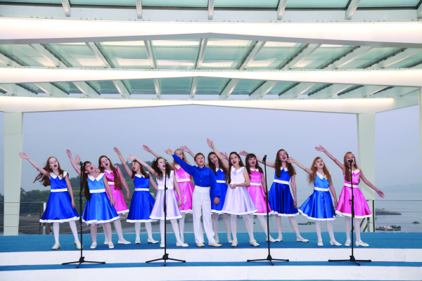 Yeosu Choral Competition