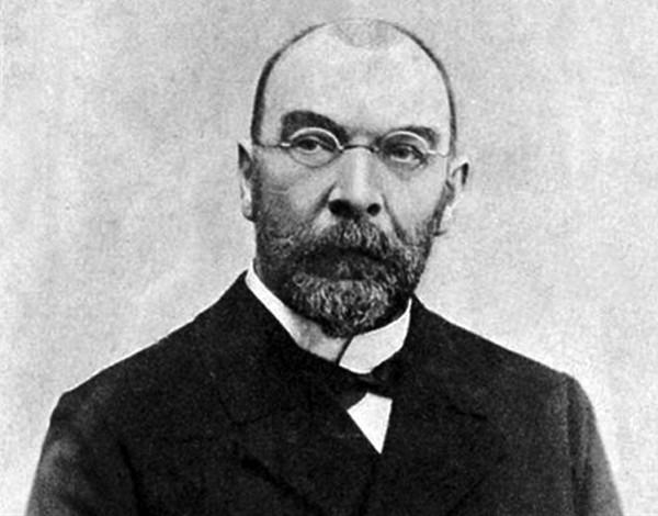 Stepan Smolensky