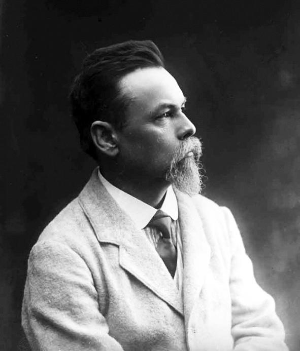 Alexander Kastalskiy