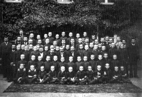 Synodal Choir (1900)