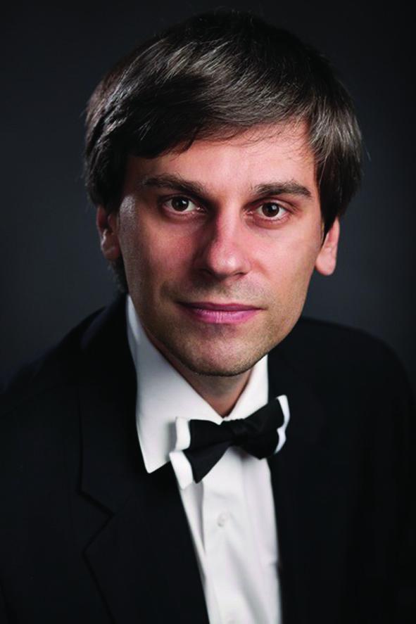 Anton Vyacheslavovich Fedorov