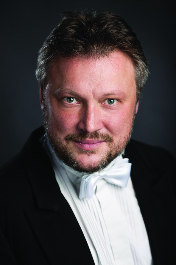 Boris Igorevich Tarakanov
