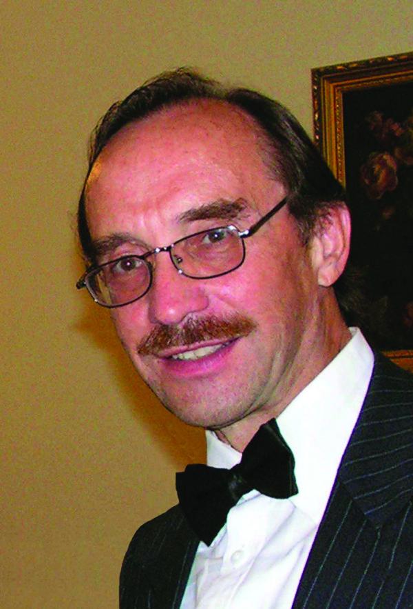 Anatoly Ivanovich Kiselev