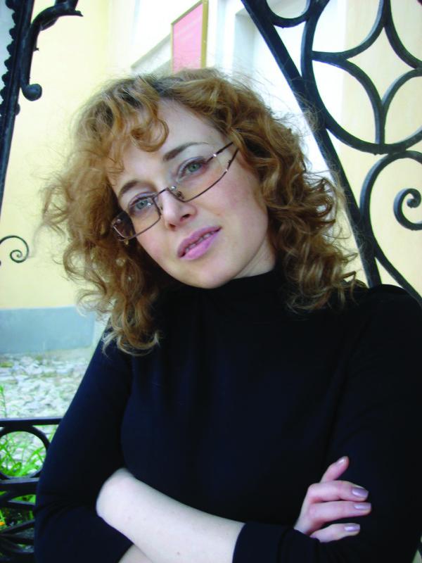 Shchapova Elena Vladimirovna