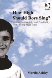 Choral_Book_Review_II_Martin_Ashley_cover