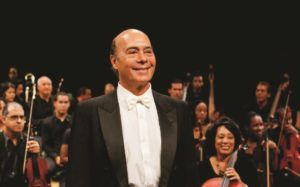 Guido López-Gavilán, composer and conductor