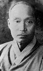 In-Sik Kim, the Conductor of the Kyoung Seong Choir
