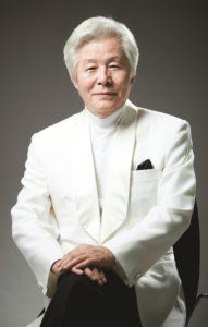 Conductor Young-Soo Nah