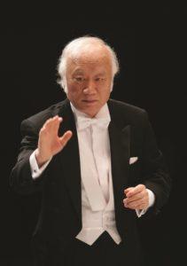 Conductor Hak-Won Yoon