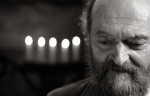 Arvo Pärt. Photo credit: K. Kikkas