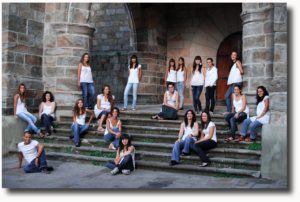 La Cantoria, Leioa, Basque Country, Spain - The Leioa Choral School at the Municipal Music School of Leioa