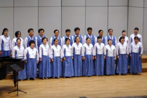 Raphael Chorus (South Korea)