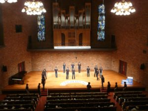 Wakayama Children's Choir (cond. Haruhiko Numamaru) - Japan