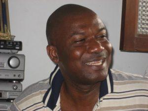 Pascal Koua Angoua