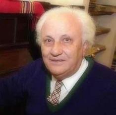 Maestro Herbert Diehl