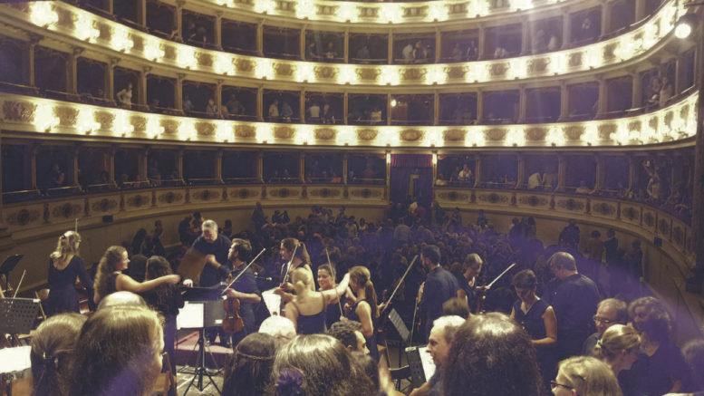 Teatro Nuovo di Spoleto