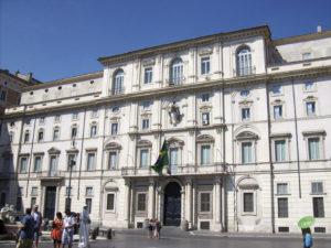 Palazzo Doria-Pamphilj
