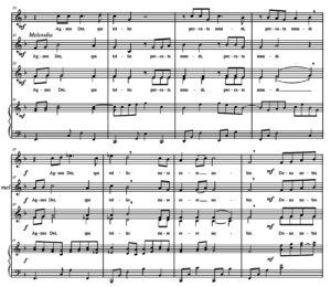 Piret Rips, Agnus Dei, m.13-20