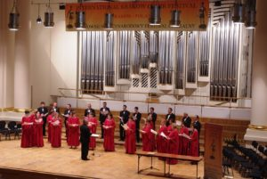 International Krakow Choral Festival, Poland