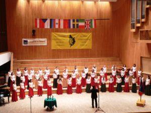 Varsovia Cantat Choral Festival