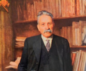 Lluís Millet