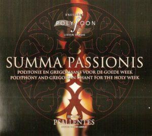 opuschoral_summa-passionis