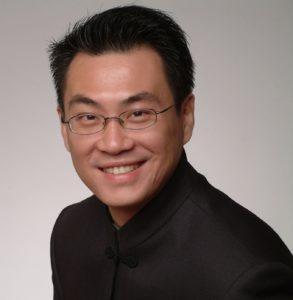 Yu-Chung Johnny Ku, Taipei Philharmonic Chorus