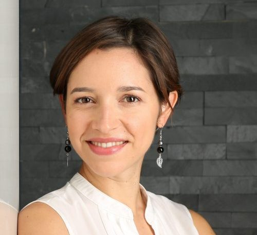Isabelle Métrope : ICB Managing Editor